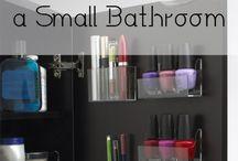 Bath Room Decoration