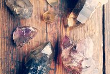 Rock nerd / Crystals, rocks, and minerals oh my! / by Renee Whitney