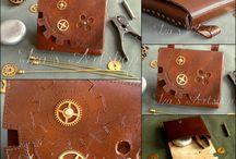 bag steampunk