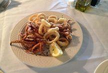 Fresh Catch / Seafood