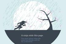 404 Inspiration / by Launch Creative Studio