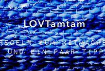 LOVTamtam / Einfache DIY-Projekte für die Arbeit mit Flüchtlingskindern // Anleitungen // tutorials