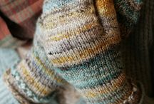 Knits - Hands