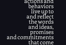 behavior quote
