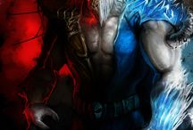 Mortal Kombat / All things that involve my #1 obsession ^_^ / by Bri Gallagher