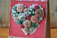 Buttons / by Melissa Dawes