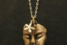 Gods and Goddesses / Spiritual God and Goddess Jewellery