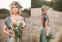 Woodland Wedding / by Rebel Rose Jewellery and Fashion Accessories