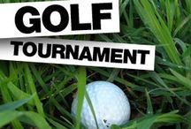 Church - Golf Tournament