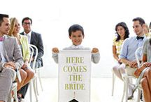 On the Way to K-Wedding / Wedding likes / by Renee Kennette