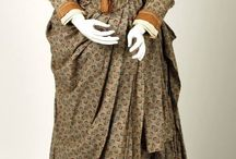 Fashion at the Museum / Dresses and accessories from days of old / by Susan Barr