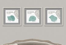 Wall Art / Printable Wall Art to decorate your home