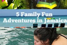 GUBcation Destinations - Family vacations