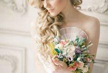 wedding hairstyles ¤.☆