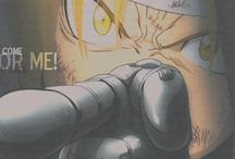 Anime/Manga / Anime, manga pics