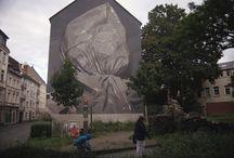 World of Urban Art : AXEL VOID  [Spain]