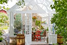 Green House Love!