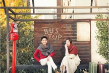 Korea Pre-wedding Photography Sample (17) / Minewedding Minewedding provides the best quality and Full Korean photography services (Pre Wedding, Family, Friends, Portrait) to you! website:http://www.minewedding.com Contact : mine@minewedding.com Tel : 82-2-415-3204