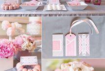Süßigkeiten Tisch