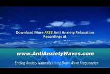 Anti-Anxiety Videos / Special soothing anti-anxiety rhythms for deep relaxation