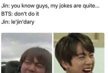 BTS / some memes, cute and sexy pics etc. of bts whatever