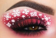 Winter Makeup Looks