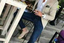 Erkek stili