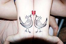 Tattoo / by Steffi Jaenicke