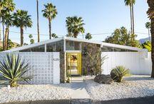 I'm retiring in Palm Springs