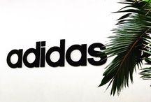 Adidas ☲