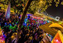 Romkert Budapest // Color Your Summer / Ha kiszakadnál egy pár órára a nyüzsgő hétköznapokból, ha egy forró nyári éjszakán kedvenc long drinkeddel a kezedben igényes szórakozási lehetőségre fájna a fogad, vedd az irányt a budai oldal felé, és éld át a nyár minden színét!