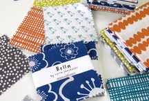 fabric design / Our favorite fabrics and fabric collections