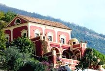 Villa Cosima - 9 pax Luxury Villa in Positano