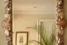 Kieran's shell mirrors