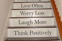 Merdiven, stair