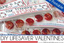 Valentines day ideas / by Melanie Plata