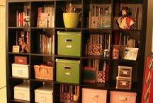 crafter's paradise / by Julie Sawyer