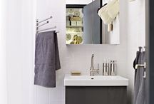 Ziua bună se cunoaște de dimineață / Dacă totul e în ordine în baie, s-ar putea ca diminețile să nu mai fie contra cronometru. / by IKEA Romania