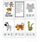 Theme:  Zoo
