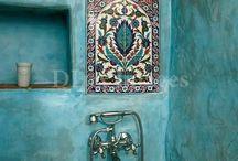 Color Bathroom