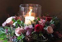 Kaarsen / Decoratief met kaarsen