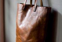 Fab Bags / by Stephanie Wilson