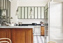 Dreamed house : kitchen
