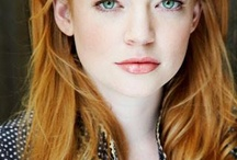 "Sarah Snook / She is ""my lady d'arbanville"""