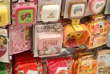 Coisas da Daiso Japan