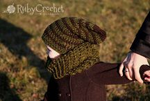 crochet and knits for bebe