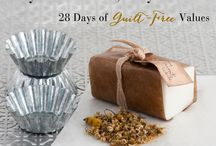 28 Days of You / We will unlock an irresistible deal every day to celebrate #28DaysofYou. Check back daily. / by Stampington & Company