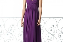 My Wedding Inspiration / Purple, gray and pumpkin! / by Bryana Laliberty