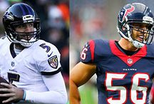 Houston TEXANS vs Baltimore RAVENS NFL 2017-18 Week 12 Nov 27 - ESPN