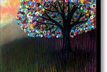 creative crafting / by Karen Drain